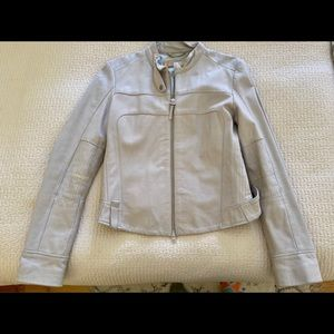 DOMA leather bomber Size 03 fits M